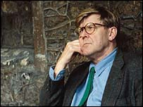 Playwright Alan Bennett