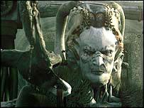 Footage from Diablo II: Lord of Destruction, Vivendi