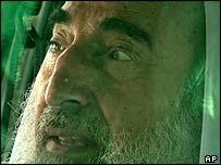 Шейх Ахмед Ясин