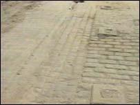 Building site in Truro