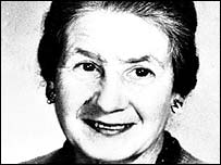 Hilda Murrell