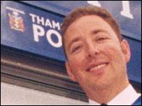 Inspector Dave Parker