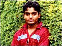 Supenthar Ramachandran