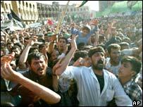 Shia Muslims in Iraq