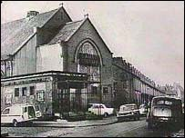 The Cameo Cinema, Wavertree, Liverpool, in 1949