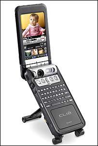 Sony Clie