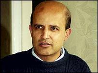 Farooq Yusof