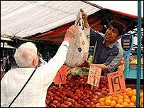 Swedish market