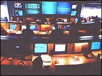 MCI central control