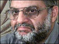 Abdel-Aziz al-Rantissi