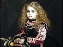 A Souvenir of Velazquez, 1868 by John Millais. Courtesy of the Royal Academy