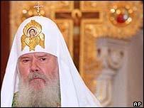 Patriarch Alexiy II