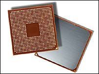AMD's 64-bit chip