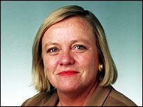 Mo Mowlam