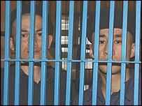 Заключенные Жаслыка