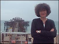 Rachel Clark, of the West Pier Trust
