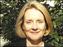 Baroness Buscombe, Tory spokeswoman