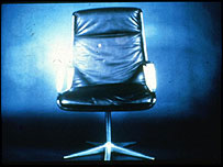 The Mastermind chair