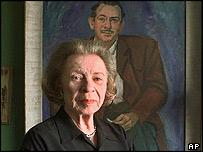 Elaine Steinbeck