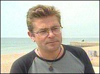 Guy Venables