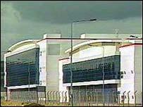 Former LG Semicon site