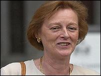Janet Keppel Palmer