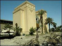 Museum of Baghdad