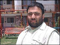 Sabir Latifi