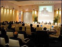 OECD Forum 2003