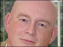Duncan Webster