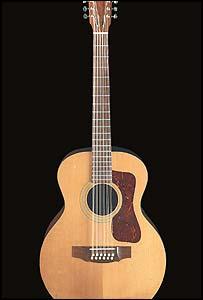 Bob Marley's guitar