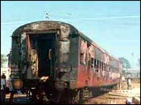 Godhra train