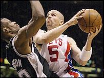Nets' Jason Kidd