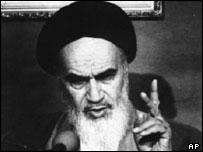 Khomenei
