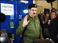 Fake Saddam