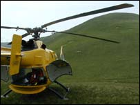 North West Air Ambulance