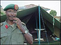 Brigadier Kaihura