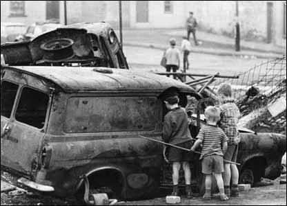 Belfast 1975
