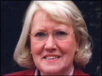 Dr Jean Turner