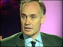 Crispin Blunt
