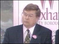 Dr John Marek