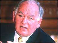 Michael Martin, Commons Speaker