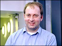 Professor Nick Jennings, University of Southampton