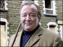Sir Dai Llewellyn