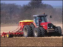 Farming, bbc