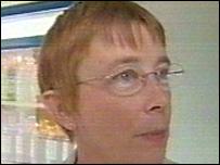 Lorna Hurrell