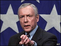 Senator Orrin Hatch