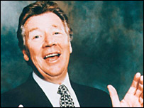 Max Bygraves