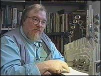 Bernard Pearson