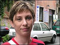 Alessandra Serra